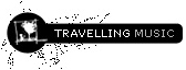 TravellingMusic Logo